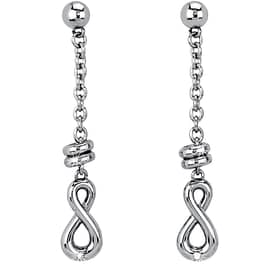2JEWELS ENDLESS EARRINGS - 261141