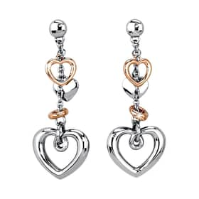 BOUCLES D'OREILLES 2JEWELS WI LOVE - 261140