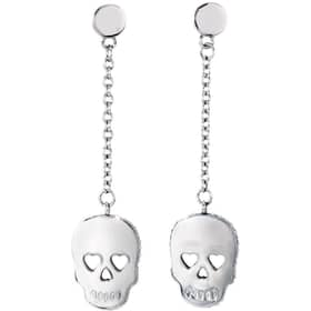 ORECCHINI 2JEWELS SKULL VICTIM - 261109