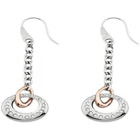2JEWELS PROMISE EARRINGS - 261084