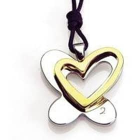 COLLANA 2JEWELS FLY HEART - SO.DKKK251038
