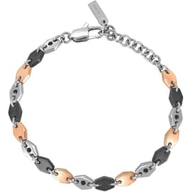 BRACCIALE 2JEWELS BLOCKS - 231851