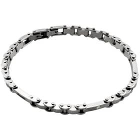 BRACCIALE 2JEWELS SCREW - 231204