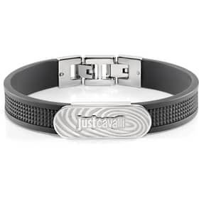 BRACCIALE JUST CAVALLI TOUCH - SCXB04