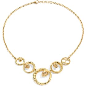 JUST CAVALLI JUST PASSION NECKLACE - SCAAC01