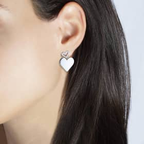 MORELLATO CUORI EARRINGS - SAIV05