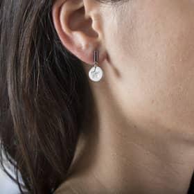 MORELLATO MONETINE EARRINGS - SAHQ05