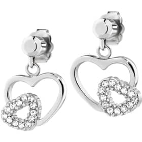 BOUCLES D'OREILLES SECTOR FAMILY & LOVE - SACN23