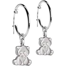 JACK & CO PETS EARRINGS - JCE0515