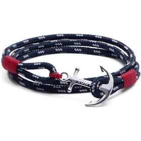 TOM HOPE ATLANTIC 3 BRACELET - TM0033