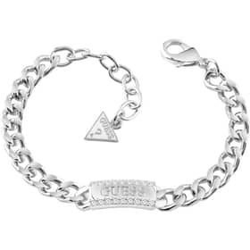 PULSERA GUESS URBAN COUTURE - UBB82034-S