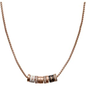 EMPORIO ARMANI SIGNATURE NECKLACE - EGS2424221