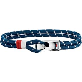 BRACELET TOMMY HILFIGER MEN'S CASUAL - 2700756