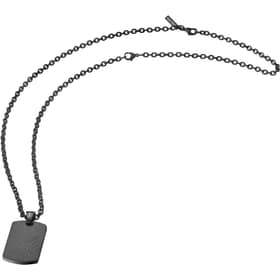 POLICE LIBERTY NECKLACE - PJ.26132PSB/02