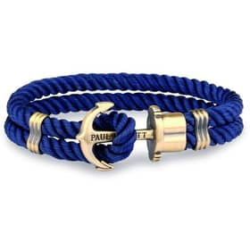 PAUL HEWITT PHREP BRACELET - PH-PH-N-N-XL