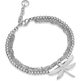 BRACCIALE LUCA BARRA JEWELS LUCKY TIME - BK1572