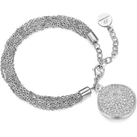 BRACCIALE LUCA BARRA JEWELS BRILLANT TIME - BK1449