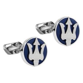 Boutons de manchette Maserati jewels - JM418ANK09