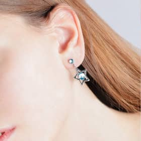 MORELLATO COSMO EARRINGS - SAKI12