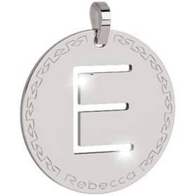 REBECCA WORD NECKLACE - BWRPBE05