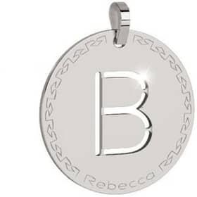 COLLANA REBECCA WORD - BWRPBB02