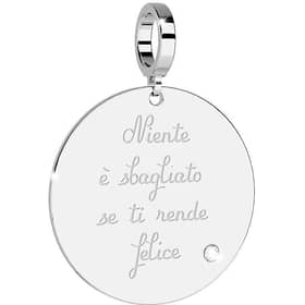 REBECCA WORD NECKLACE - BWNPBB94