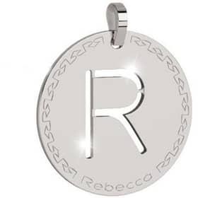 COLLANA REBECCA WORD - BWRPBR18