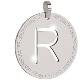 REBECCA WORD NECKLACE - BWRPBR18