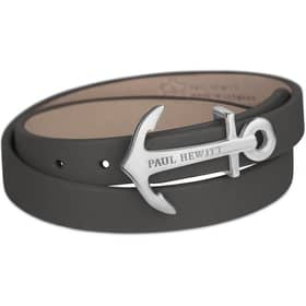 PAUL HEWITT NORTH BOUND BRACELET - PH-WB-S-13M