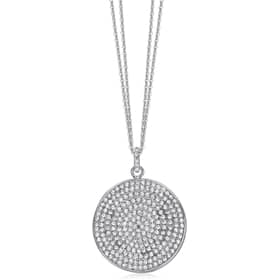 COLLANA LUCA BARRA JEWELS BRILLANT TIME - CK1078