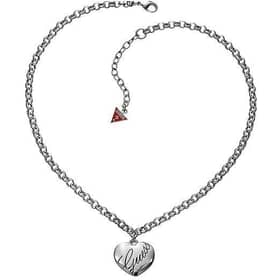 GUESS SAN VALENTINO NECKLACE - UBN10101