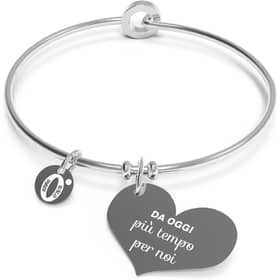 BRACCIALE 10 BUONI PROPOSITI BANGLE ICON - B5021
