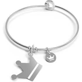 10 BUONI PROPOSITI BANGLE ICON BRACELET - B5009