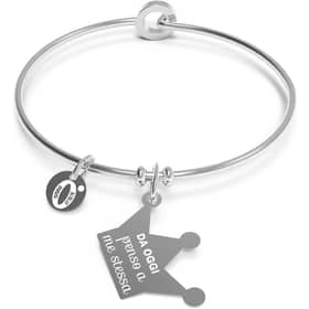 PULSERA 10 BUONI PROPOSITI BANGLE ICON - B5009