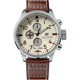 MONTRE TOMMY HILFIGER JACKSON - TH-102-1-14-0878
