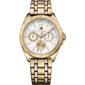 RELOJ TOMMY HILFIGER DARCY - TH-295-3-34-2046