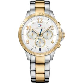 TOMMY HILFIGER DANI WATCH - TH-287-3-20-1969