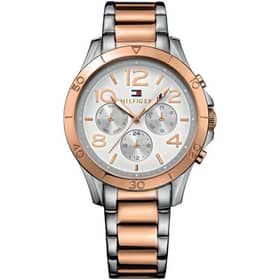 TOMMY HILFIGER ALEX WATCH - TH-260-3-20-1772