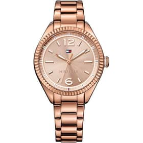 MONTRE TOMMY HILFIGER CHRISSY - TH-262-3-34-1790