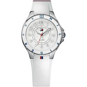 OROLOGIO TOMMY HILFIGER K2 - TH-196-3-29-1330