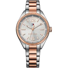 OROLOGIO TOMMY HILFIGER CHRISSY - TH-262-3-20-1791