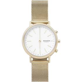 OROLOGIO SKAGEN DENMARK HALD MINI CONNECTED - SKT1405
