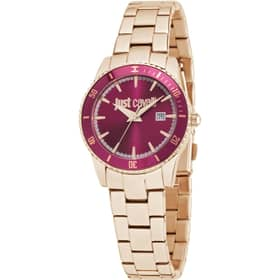 OROLOGIO JUST CAVALLI JUST IN TIME - R7253202503