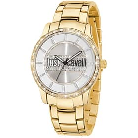 OROLOGIO JUST CAVALLI HUGE - R7253127506
