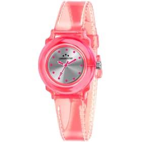 CHRONOSTAR GEL WATCH - R3751268501