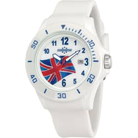RELOJ CHRONOSTAR MILITARY - R3751231016