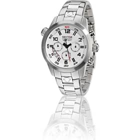 OROLOGIO SECTOR OVERSIZE 42MM - R3273702045