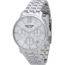 MONTRE SECTOR 125 - R3273693501