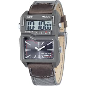 MONTRE SECTOR STREET FASHION - R3251584002