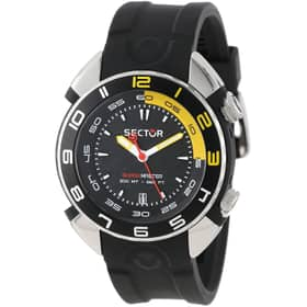 OROLOGIO SECTOR SHARK MASTER - R3251178125